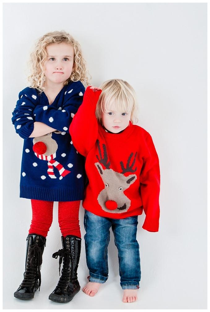 christmas,family portraits,studio,