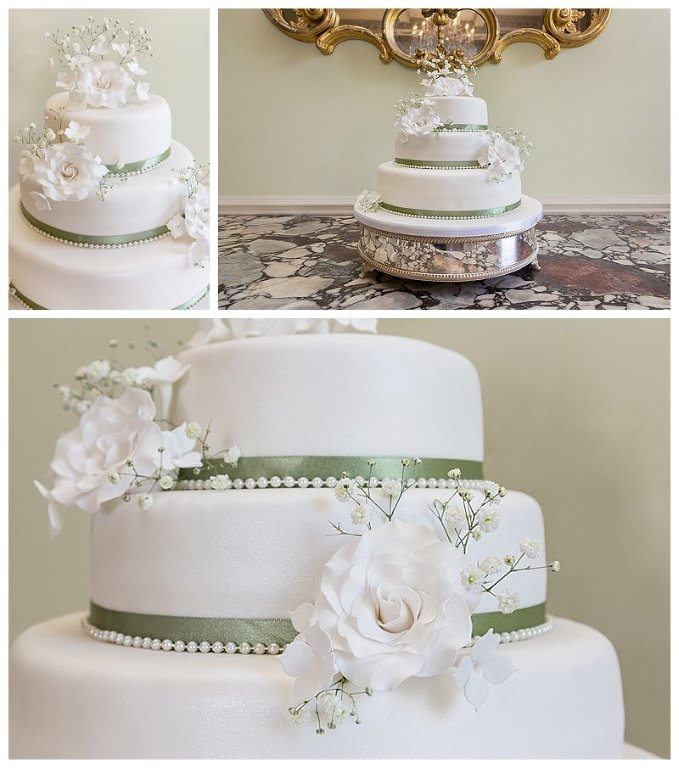 Let Them Eat Wedding Cake » Joanne Withers Photography