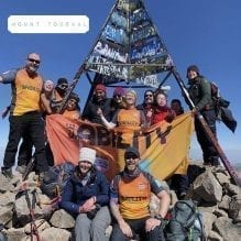See Ability at Mount Toubkal